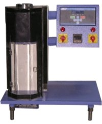 Semi & Auto Melt Flow Indexer
