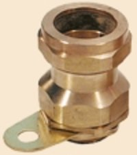 CABLE GLANDS Brass Cable Glands