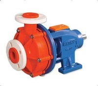 HE Series Horizontal Pumps