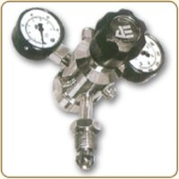 Brass Metal Gas Regulators