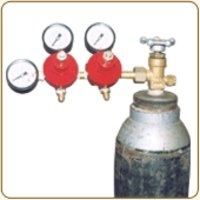 Gas Fountain Regulators