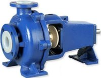 KNS Series Horizontal Pumps