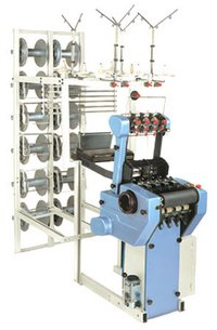 Industrial High Speed Needle Loom