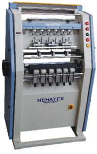 Fast Knit Braiding Machinery