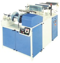 Industrial Warping Machine