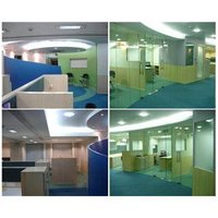 Corporate Interior Projects