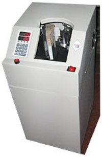 Heavy Duty Currency Counting Machine