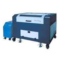 C100b Laser Cutting Machine