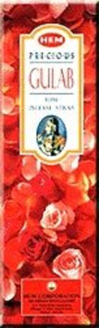 Rose Fragrance Incense Sticks