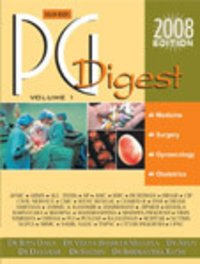 PG Digest (Vol.1)