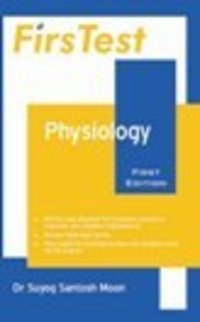 Firstest Physiology