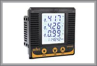 Electrical Panel Meter