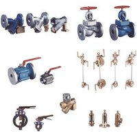 Valves