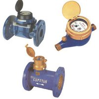 Water Meters