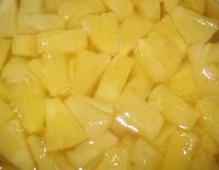 Pineapple Titbits