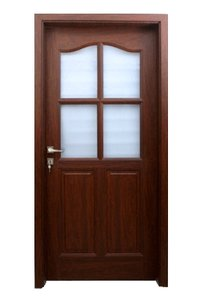 Designer Solid Wood Doors