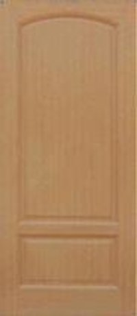 Elegant Solid Wood Doors