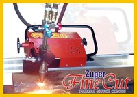 Zuper Fine Cut Cutting Machine