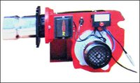Fully Automatic Oil Fired Burners