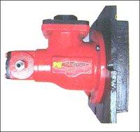 Gas Burner For High Temperature