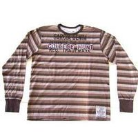 Full Sleeve Stripped T-Shirts