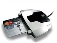 Smart Card Reader/Writer