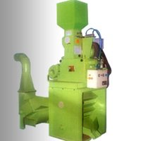Pneumatic Rubber Roll Sheller