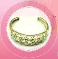 Silver Ladies Bracelets