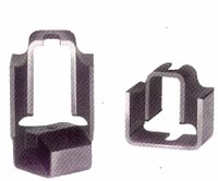 Double 'U' Shear Mounts