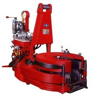 Drill Pipe Power Tongs
