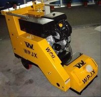 Concrete Surface Flooring Planer Machine
