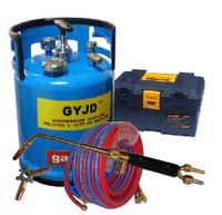 Oxy-Gasoline Welding Torch