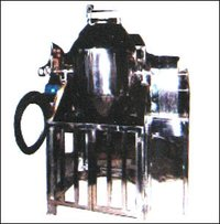 Double / Rotary Cone Vacuum Dryers
