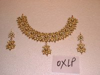 Designer Bridal Necklace Set