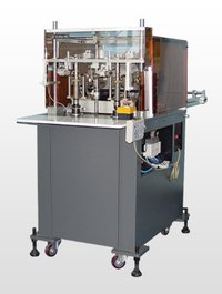 Automatic Stator Coil Winding Machine