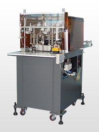 Automatic Stator Coil Winding Machine