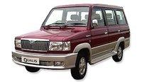 SUV/MUV Cars