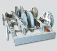 Speed Variator Machine