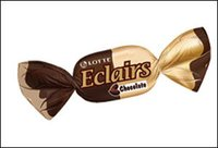 Lotte Eclairs Toffee