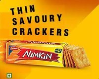 Crispy Cracker Nimkin Biscuits