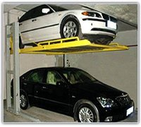 Automobile Lift