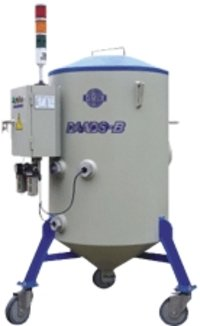 DAADS - B Auto Abrasive Delivery System