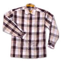 Mens Chequered Shirts