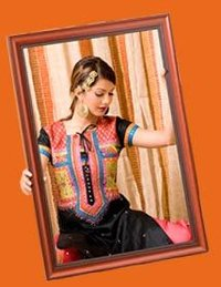 Ethnic Ladies Kurta