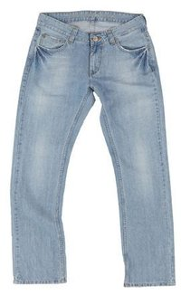Authentic Mens Jeans