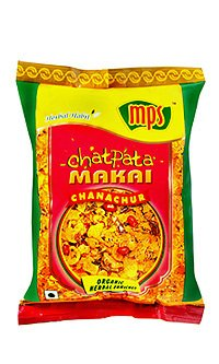 Chatpata Makai Snacks