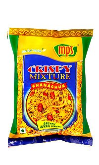 Crispy Mixture Namkeen