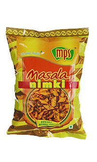 Masala Nimki Snacks