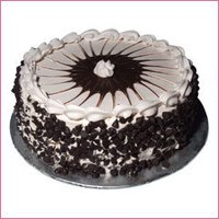 Chocolate Excellency Cake