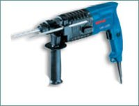 Rotary Hammer Drill